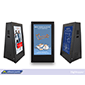 Choosing Portable Battery Powered Digital Signage For Your Coffee Shop