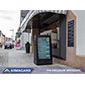 How To Attract Customers To Your Coffee Shop with Portable Outdoor Digital Signage
