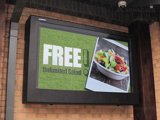 Invest in Restaurant Digital Signage