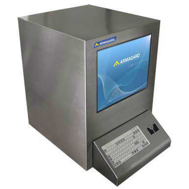 Intrinsically Safe Enclosure | AZ2S21 [product image]