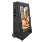 Battery-operated digital signage | product range