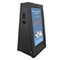 Battery-powered digital signage | product range