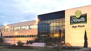 Florette Facility in Milagro, Spain