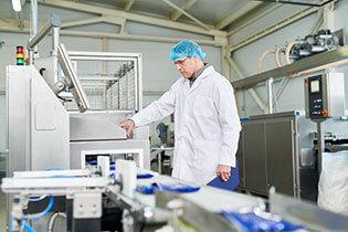 food manufacturing facilities