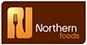 Northern Foods logo