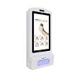Hand Sanitiser Digital Display | product range
