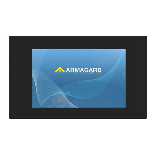 LCD Advertising Display [Product Image]
