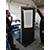 View the digital totem manufacturer of retail unit in production