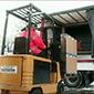 View the digital totem manufacturer, shipping enclosures