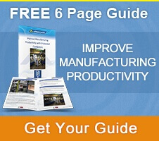 Improve manufacturing productivity
