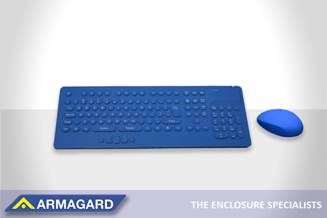 Washable Keyboard And Mice Armagard
