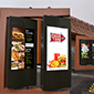 Menu Board Manufacturer | product range