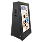 Outdoor Digital A-Frame Signage | product range