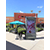 View the outdoor digital signage company digital advertising totem in a shopping mall
