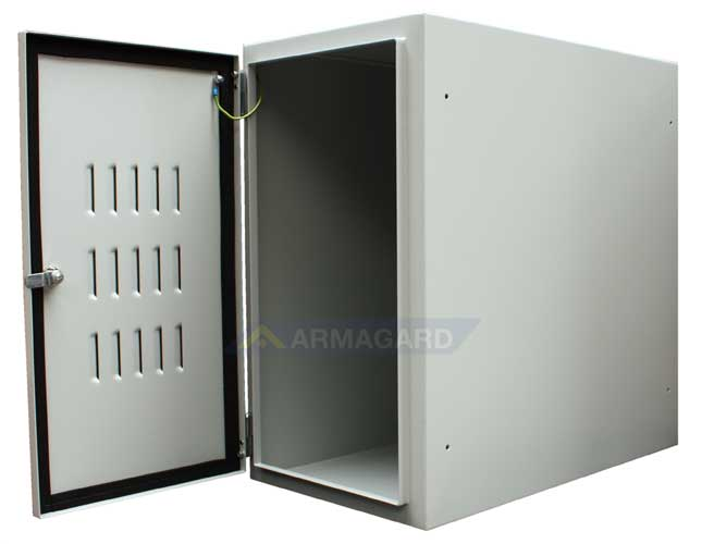 Computer Cabinets Secure Ip54 Rated Computer Protection