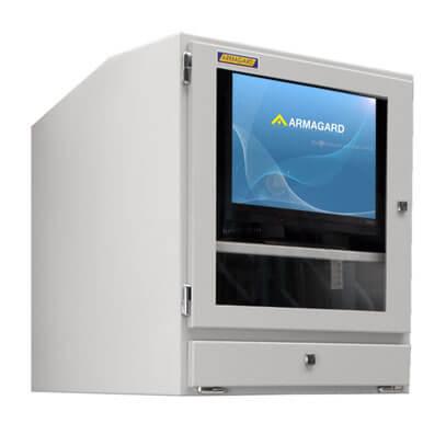 PENC-800 Computer Cabinet