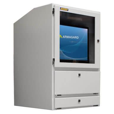 PENC-900 Computer Enclosure