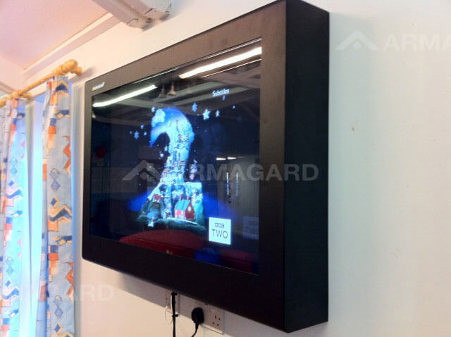 Tv Screen Protector Digital Signage Tv Protection