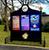 View the UK digital signage company custom enclosure for Paultons Park