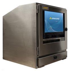 waterproof computer equipment