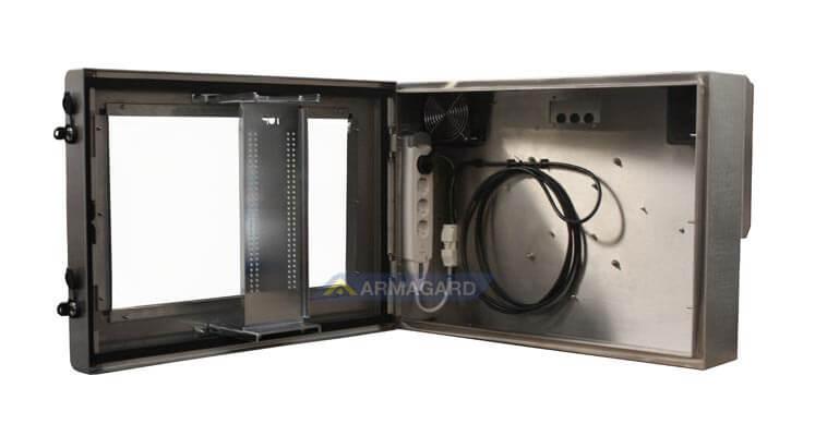 Waterproof Monitor Enclosure Lcd Monitor Tv Protection
