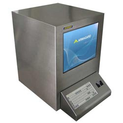 hazadous environment computer enclosure