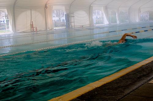 Bangor Aurora Aquatic and leisure complex