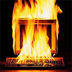 Computer Overheating