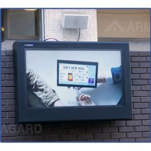 LCD Enclosure