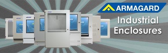 industrial computer enclosures