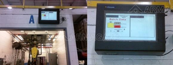 LCD Monitor Enclosure