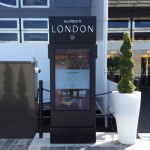 Outdoor Digital Signage Eco-Friendly