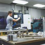 computer integration in manufacturing workforce