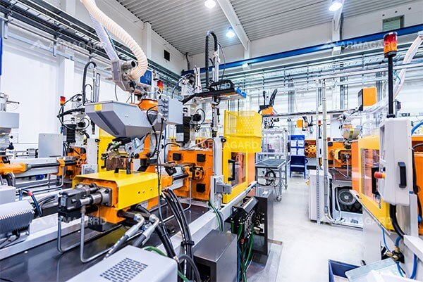 industrial computing in manufacturing
