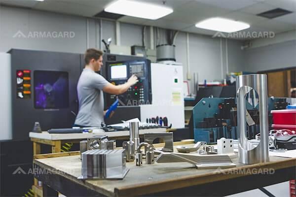Manufacturing workforce