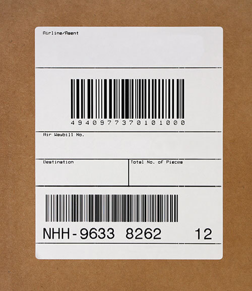 How to Improve Freight Labelling for Transport and Logistics Management