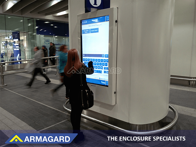 Digital signage improves accessibility