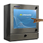 Armagard Unveils New Waterproof Touch Screen Computer Enclosure